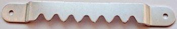 Zestaw 1000 sztuk - C8 Zawieszka na gwoździki firmy Craft USA