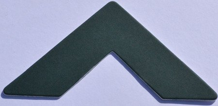333 Holly Green Passe-Partout (paspartu) karton dekoracyjny Slater Harrison