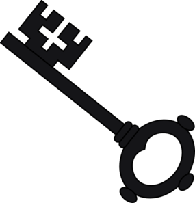 A16 - Klucz do kompletu antykradzieżowego