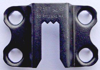 C15 Zawieszka wciskana firmy Craft USA