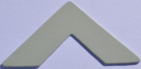 Colourmount 822 Dove grey - Karton dekoracyjny Passe-Partout