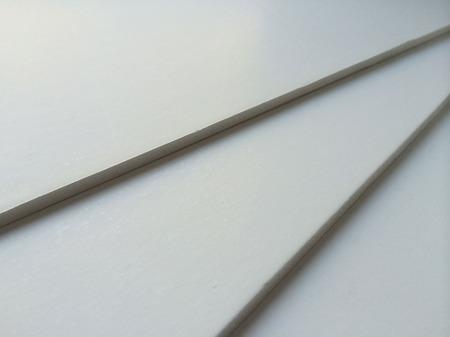 Foamboard Pianka 5mm Biała - Slater Harrison