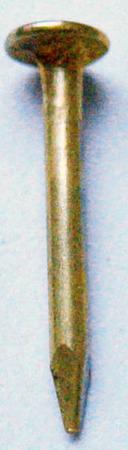 K24 paczka 100 Gwoździ 12 mm do zawieszek