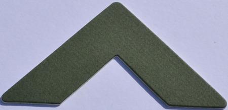 Karton dekoracyjny Colourmount 1031 Forest green
