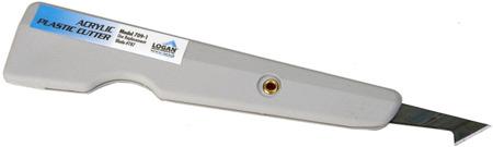 Logan 709-1 nóż do cięcia akrylu i plexi